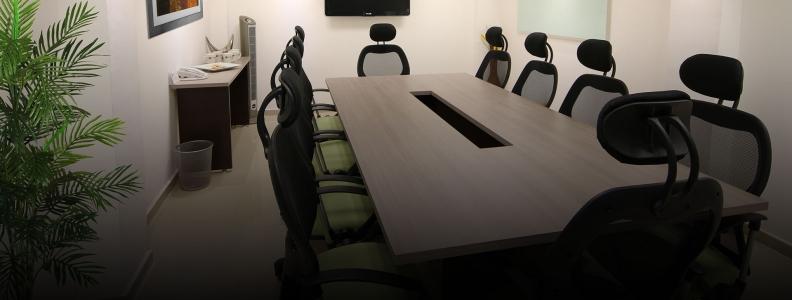 La Importancia de tener un espacio para reuniones y juntas