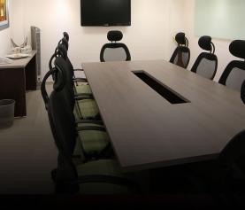 Tres grandes beneficios de rentar una sala de juntas para reunirse con sus clientes