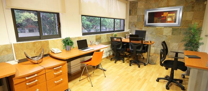 Las oficinas en renta y sus grandes utilidades