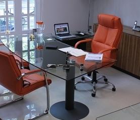 Dirección comercial: una de las principales ventajas de las oficinas en renta DF de Ofirent