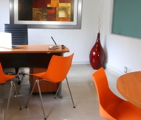 Las oficinas en renta Condesa instantáneas y de planta