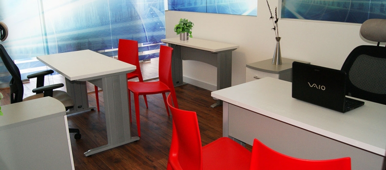Razones para optar por la renta de oficinas en Querétaro